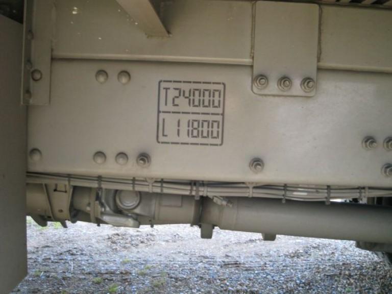 Forvognsopbygning
