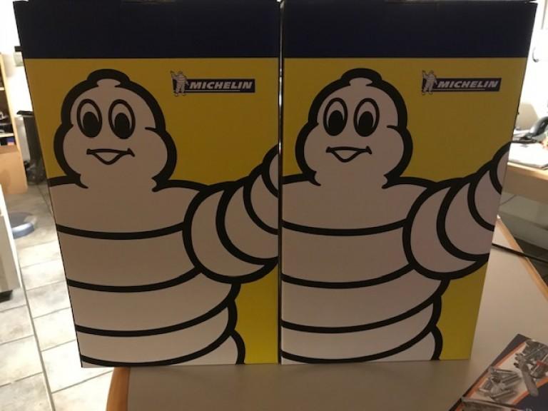 Michelin mænd